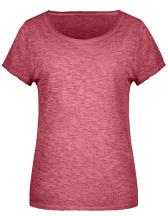 Ladies` Slub-T